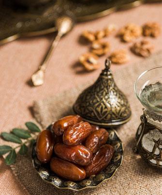 Ramadan Datteln