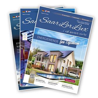 Magazin SaarLorLux savoir vivre