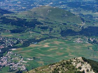 Plaine d'Ancelle (S. Delecluse)