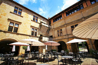 Restaurant Ducs des Joyeuses - Couiza