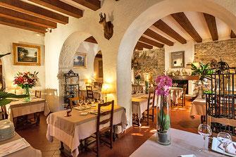 Restaurant Hostellerie du Grand Duc - Gincla