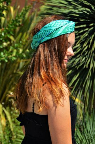 Fanfaron, carré de soie, made in France, foulard, élégance, accessoire, mode, féminin, tendance