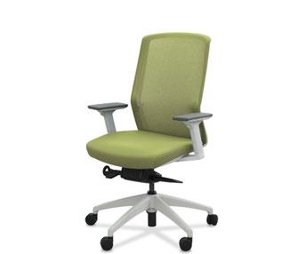 silla ergonómica de oficina zen