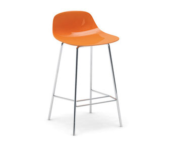Pure Loop Mini Taburete Stool