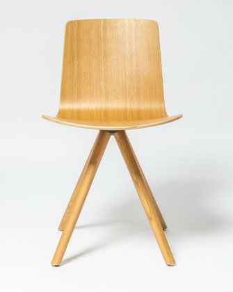 Lottus wood Spin enea enea design