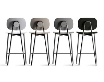 Tata Young Stool pointhouse concret