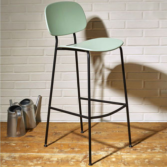 Tondina pop kitchen stool taburete  infinitidesign