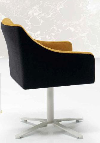 Toro sillón giratorio Modesto Navarro