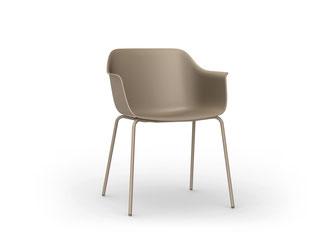 Shape silla sillón resol
