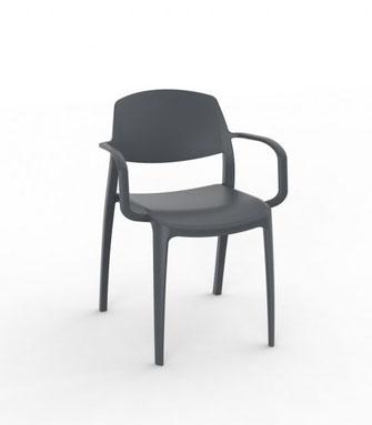 Smart resol sillón de interior y exterior