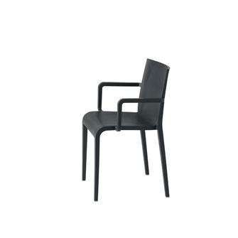 Nassau 534 silla con brazos metalmobil et al