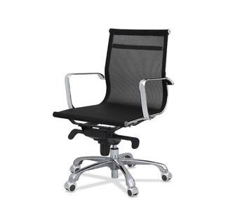 K2 silla de oficina moderna de malla