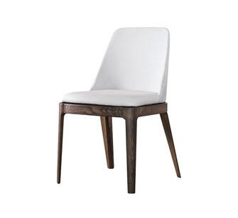 Comprar silla de comedor moderna tapizada Margot Bontempi La Cadira