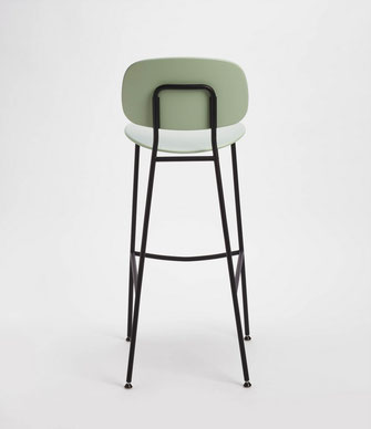 Tondina pop kitchen stool taburete Tondina pop infinitidesign