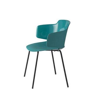 Classy sillón de interior y exterior metalmobil et al