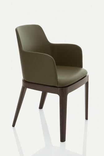 Comprar silla de comedor moderna Margot Bontempi La Cadira