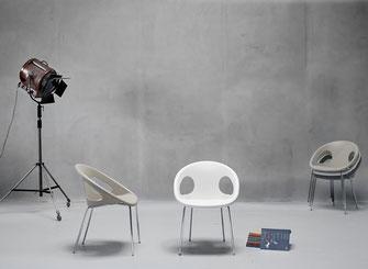 Drop scab scabdesign sillón de exterior
