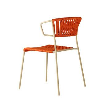 Lisa Club armchair scab design silla Lisa Club sillón scab design