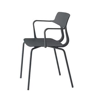 Snap sillón metalmobil et al
