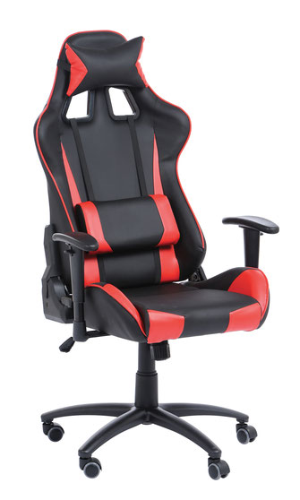 Sporting silla gamer regulable