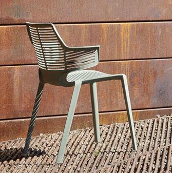 Ikona sillón resol Jorge Pensi