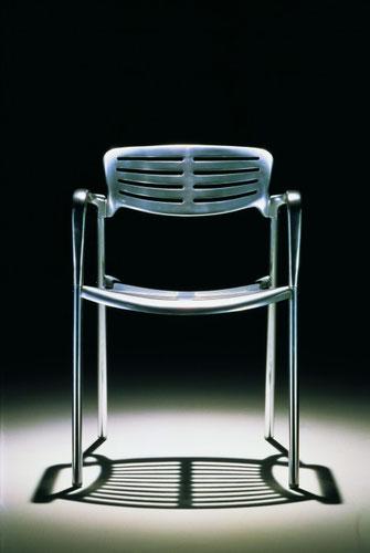 sillón Toledo Barcelona de Jorge Pensi Resol La Cadira