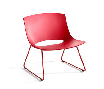Oh! Lounge butaca enea design www.lacadira.com