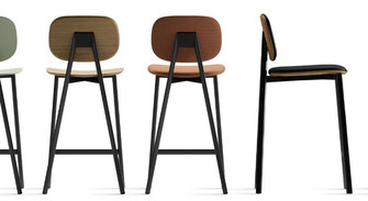 Tata Stool pointhouse concret