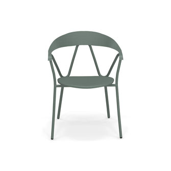 Reef sillón emu