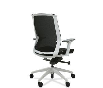 silla de oficina ergonómica zen