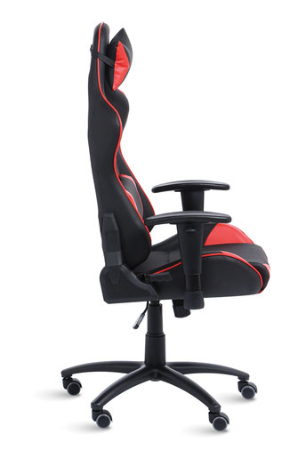 Sporting sillón gamer ergonómica regulable