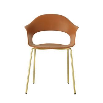 Lady B scab design sillón