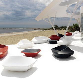 comprar butaca lounge chair de diseño para exterior outdoor Ora Ito Vondom La cadira