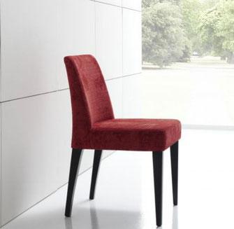 Mini  silla de comedor