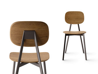 Tata stool taburete pointhouse concret