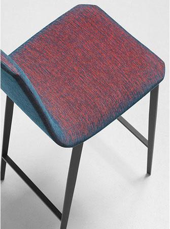 Salt stool taburete mobliberica