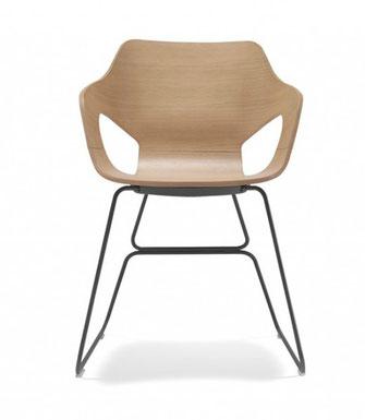 Olé sillón Loyra Time Ximo Roca www.lacadira.com