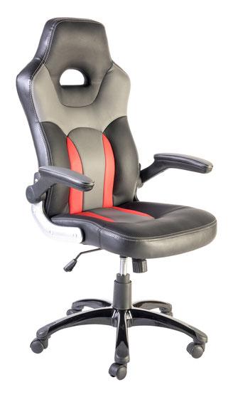 Sillón Gamer, silla Gamer Dayton