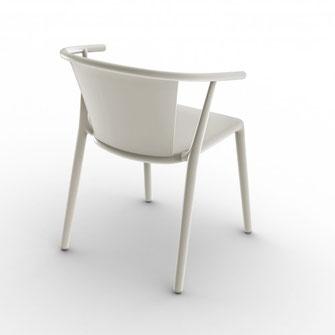 Steely nuevo diseño de Josep Lluscà polipropileno Resol La Cadira