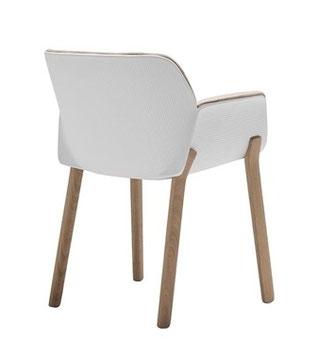 Nuez La Cadira Patricia Urquiola Andreu World
