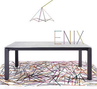 Enix mesa extensible mobliberica