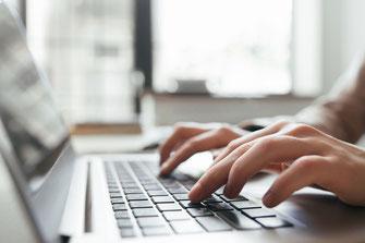 Online Betreuung