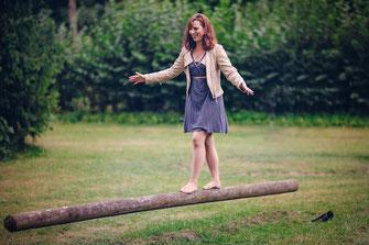 Nicole Wendland Balance