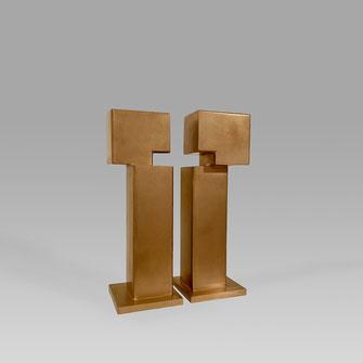 Schaumberger Florina, Skulpturen, galerie artziwna