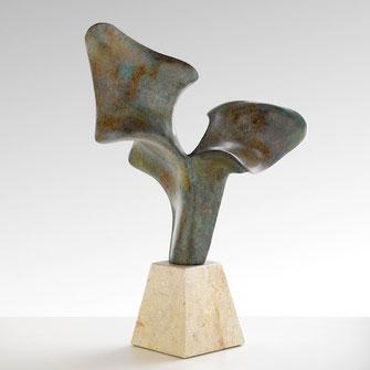 Erdman Richard, Skulpturen, galerie artziwna