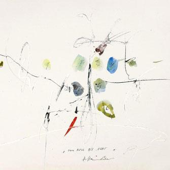 Hans Staudacher, Bilder, galerie artziwna