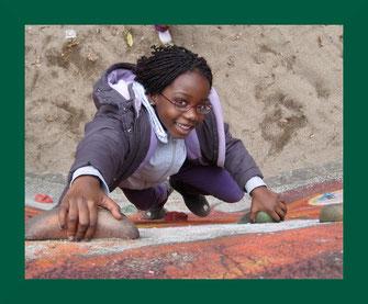 Umsetzungskompetenz: Wie Philippa es schaffte, ihre Stimme zu nutzen und... #zukunftskompetenzen