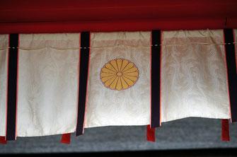 神聖な神社仏閣
