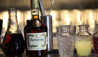 Hennessy Very Special Cocktail Competition 2017