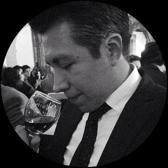 Daniel Andrade / Founder Bartender